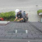 Opravy střech Praha