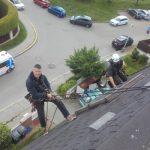 Oprava střechy Praha 4